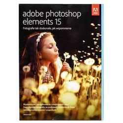 ADOBE Photoshop Elements v.15 PL WIN-1086750