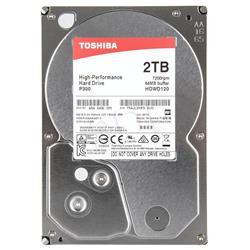"""Dysk HDD Toshiba P300 3,5"""" 2TB SATA III 64MB 7200obr/min HDWD120UZSVA-1100462"""