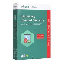 Kaspersky Internet Security Multi-Device PL 2D/12M-1104245