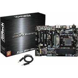 Płyta ASRock 990FX Extreme3 /990FX SB950/SATA3/USB3/AM3 /ATX-1100194